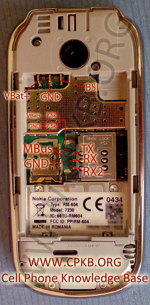 http://www.cpkb.org/images/2/26/Nokia_7230_pinout_v1.jpg
