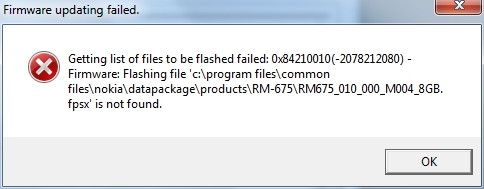 Getting list of files to be flashed failed.jpg