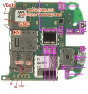 schematic nokia – the wiring diagram – readingrat, Schematic